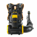 Deals List: Poulan Pro 58-Volt Cordless 675 CFM Backpack Leaf Blower (PRBP675A)