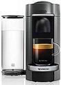 Deals List: Nespresso ENV155T VertuoPlus Deluxe Coffee and Espresso Machine by De'Longhi, Titan