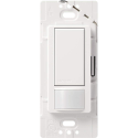Deals List: Lutron Maestro Motion Sensor switch, no neutral required, 250 Watts Single-Pole, MS-OPS2-WH, White