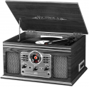 Deals List: Innovative Technology Victrola Bluetooth 6-In-1 Turntable