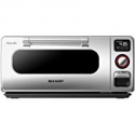 Deals List: Cuisinart TOA-60 Convection Toaster Air Fryer, One Size, Silver
