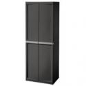 Deals List: Sterilite 4 Shelf Cabinet