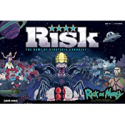 Deals List: USAOPOLY Risk Rick and Morty Risk Game
