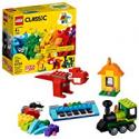 Deals List: LEGO Classic Bricks and Ideas 11001