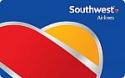 Deals List: $100 Southwest Airlines Digital Gift Card