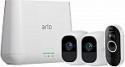 Deals List: Arlo Pro 2 Indoor/Outdoor 1080p Wi-Fi Wire-Free Security Camera (2-pk) w/ Audio Doorbell