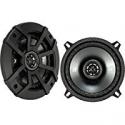 "Deals List: KICKER - CS Series 5-1/4"" 2-Way Car Speakers with Polypropylene Cones (Pair) - Black"