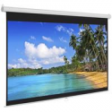 Deals List: BCP 119in Pull Down Projector Screen