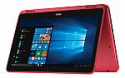 """Deals List: Dell™ Inspiron i3185 2-In-1 Laptop, 11.6"""" Touch Screen, AMD A6, 4GB Memory, 64GB eMMC Storage, Windows® 10, i3185-A626RED-PUS"""