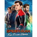 Deals List: Spider-Man: Far From Home HD Digital Movie Rental