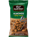 Deals List: Nut Harvest Lightly Roasted Almonds, 2.25 Ounce (Pack of 16)