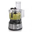 Deals List: Hamilton Beach Bowl Scraper 10 Cup Food Processor 70730