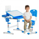 Deals List: FDW Children Desk & Chair Set Kids Study School Table