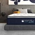 Deals List: Signature Sleep Reset 12-inch Nanobionic Pillow Top Hybrid Mattress Twin