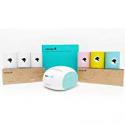 Deals List: Memobird G2 Thermal Printer-Inkless Printer + 6 Rolls paper
