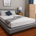 Deals List: Sealy, 8-Inch, Memory Foam bed in a box, Adaptive Comfort Layers, Medium-Firm Feel, Twin