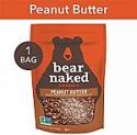 Deals List: Bear Naked Peanut Butter Granola 12oz