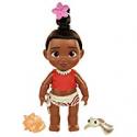 Deals List: Disney Moana Giggling Baby Doll
