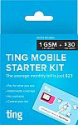 Deals List: Ting - GSM Sim Card Kit for Unlocked Phone with $30 Service Credit