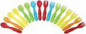 Deals List: The First Years Take & Toss Flatware for Kids, 16 pieces