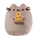 Deals List: GUND Pusheen Snackables Pizza Plush Stuffed Animal Cat, 9.5-inch