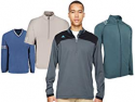Deals List: adidas Men's Outerwear
