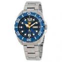 Deals List: Seiko Series 5 Blue Dial Mens Watch SRPB37