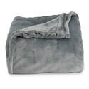 Deals List: 2 The Big One Super Soft Plush Blanket + Throw