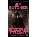 Deals List: Storm Front The Dresden Files Book 1 Kindle Edition