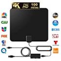 Deals List: Kastewill Amplified HD Digital TV Indoor Antenna Support 4K