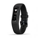 Deals List: Garmin Vívosmart 4 Activity and Fitness Tracker w/Pulse Monitor