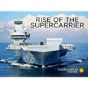 Deals List: Rise Of The Supercarrier: Season 1 HD Digital