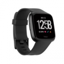 Deals List: Fitbit Versa Smartwatch FB504GMBK Refurb