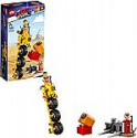 Deals List: LEGO The LEGO Movie 2 Emmet's Thricycle! 70823 Three-Wheel Toy Bicycle Action Building Kit for Kids, 2019 (173 Pieces)