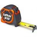 """Deals List: Lufkin HI-VIZ ORANGE CS8525 1-3/16 """"x2 5ft 800 Series Xtra-Wide Power Tape"""