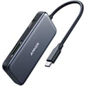Deals List: Anker USB C Hub Adapter 5-in-1 USB C Adapter
