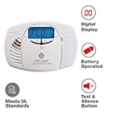 Deals List: First Alert Carbon Monoxide Detector Alarm No Outlet Required