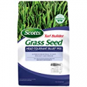 Deals List: Scotts Turf Builder Grass Seed Heat-Tolerant Blue Mix 3-lb