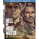 Deals List: Hell Or High Water Blu-ray