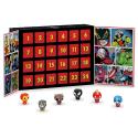 Deals List: Funko Advent Calendar: Marvel 80th Anniversary, 24Pc