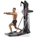 Deals List: Bowflex HVT Machine + Free Mat