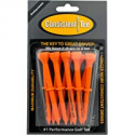 Deals List: Consistent Tee Beveled Biodegradable 3-1/4-in 10-Pack Tees