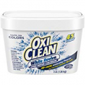 Deals List: 3 x OxiClean White Revive Laundry Whitener + Stain Remover, 3 Pound