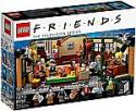 Deals List:  LEGO Ideas 21319 Friends The Television Series Central Perk