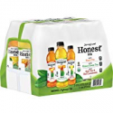 Deals List: Honest Tea Organic Fair Trade Variety Pack Gluten Free, 16.9 Fl. Oz, 12 Pack
