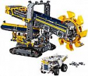 Deals List: LEGO Technic Bucket Wheel Excavator 42055 Construction Toy