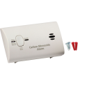 Deals List: First Alert SA9120BPCN Hardwired 120-Volt AC Smoke Detector with Adapter Plugs