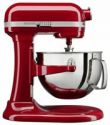 Deals List: KitchenAid Pro 600 6 Quart Bowl-Lift Stand Mixer Refurb KP26M1XER