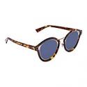 Deals List: Dior Elliptic 48mm Vented Round Sunglasses