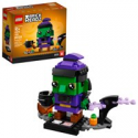 Deals List: LEGO BrickHeadz Halloween Witch 40272 Building Kit (151 Pieces)